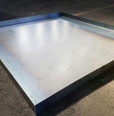plate steel bending asap