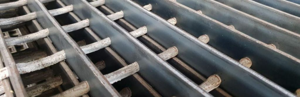 Expanded Metal and Grating - ASAP Steel and Pipe